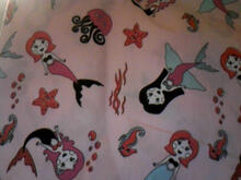 Fabric for Bella G