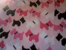 Fabric for Darcie J