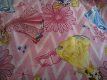 Fabric for Emily-Grace W