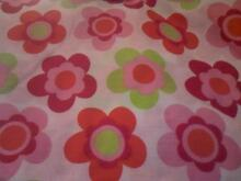 Fabric for Poppy W