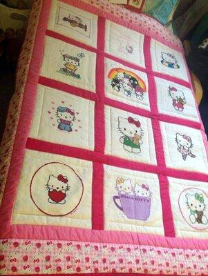 Photo of Lexi-Mays quilt