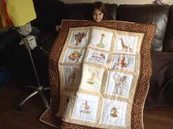 Bethany H's quilt