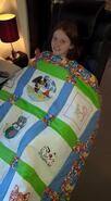 Bethany L's quilt