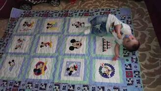 Bobby-Lee N's quilt