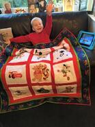 William M's quilt