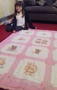 Ellisha H's quilt