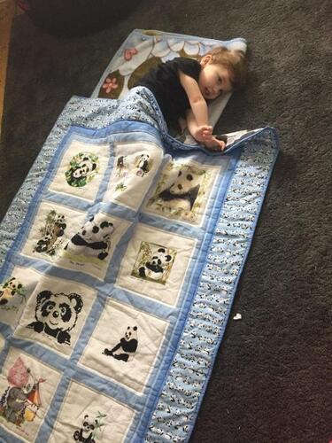 Photo of Alexander Ms quilt