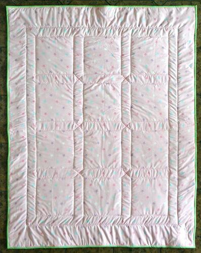 Photo of Molly-Roses quilt