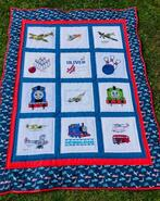 Oliver W's quilt