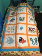 Theo W's quilt