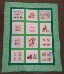 Tommy M's quilt