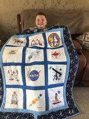 William S's quilt